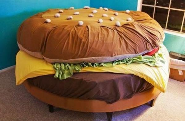 außergewöhnliche betten designideen hamburger