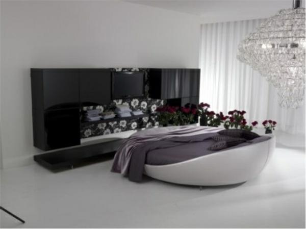 nauhuri | außergewöhnliche betten mit licht ~ neuesten design, Schlafzimmer