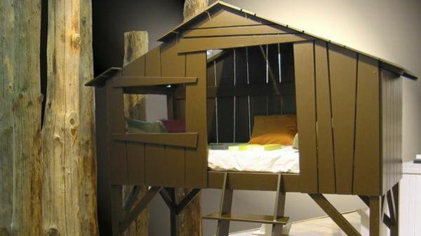 Außergewöhnliche betten mit licht  Außergewöhnliche Schlafzimmer Ideen – bigschool.info