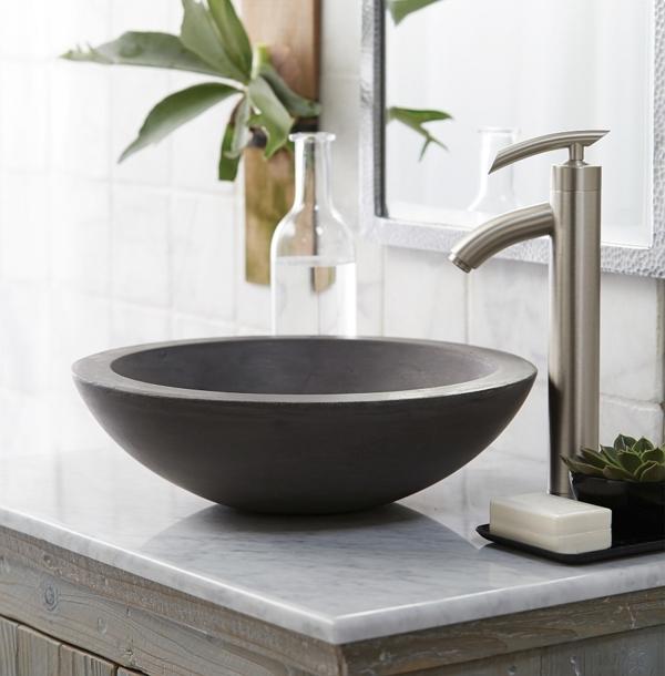 waschbecken badezimmer | huboonline, Hause ideen