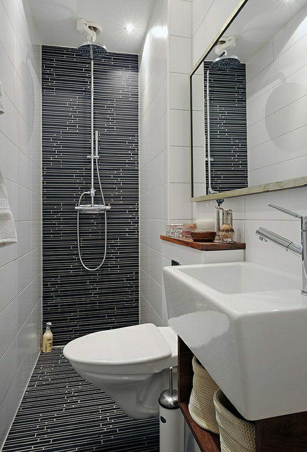 badezimmer ideen für einrichtung kleiner raum