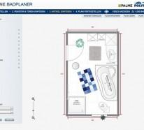Badezimmerplaner  medium size of uncategorizedkleines badezimmer planer badplanung ...