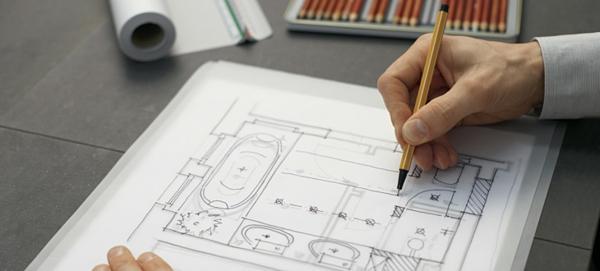 Badezimmer planer  Badezimmerplaner online - das Traumbad spielend leicht planen