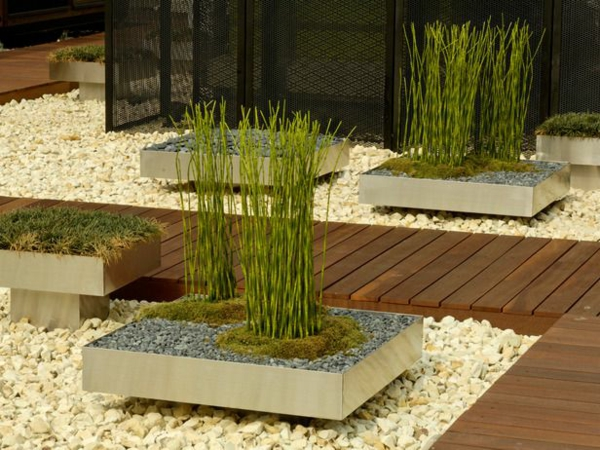 ▷ 1001+ beispiele für moderne gartengestaltung - Gartengestaltung Beispiele Und Bilder