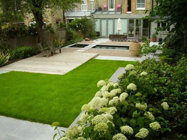 beispiele fr moderne gartengestaltung pool - Moderne Gartengestaltung