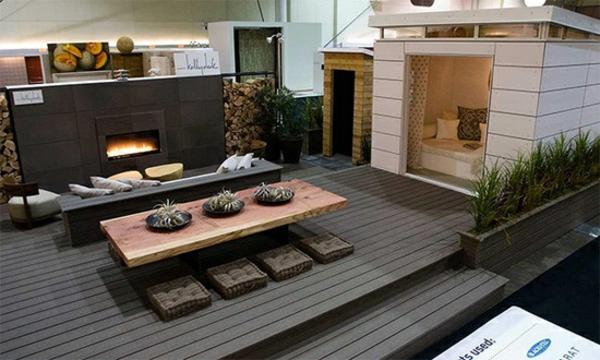 Moderne gartengestaltung  ▷ 1001+ Beispiele für moderne Gartengestaltung