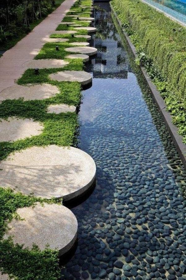 103 beispiele f r moderne gartengestaltung for Gartengestaltung urban