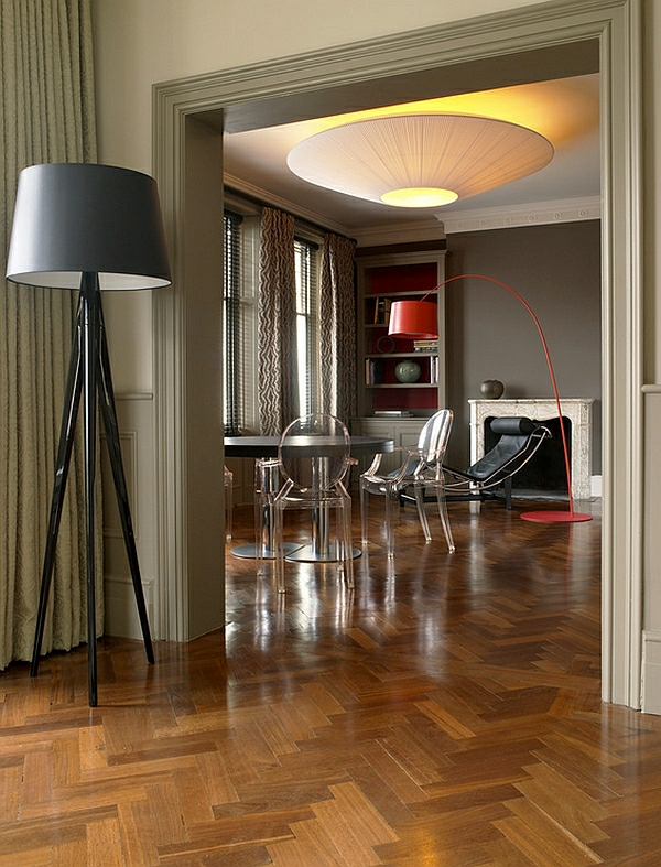 beleuchtung lampen und leuchten designer möbel acrylstühle wohnzimmer