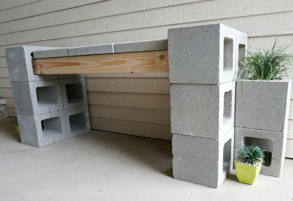 Sitzbank holz selber bauen  Sitzbank Aus Holz Selber Bauen | Möbelideen