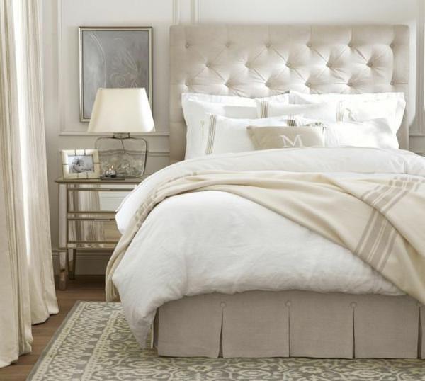 n tzliche tipps f r die stilvolle erscheinung vom bett kopfteil. Black Bedroom Furniture Sets. Home Design Ideas