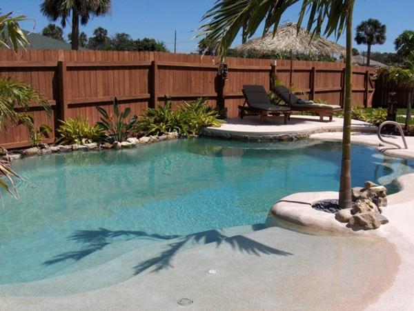 Stahlwandpool gestaltung  ▷ 1001+ Ideen und erstaunliche Bilder von Pool im Garten