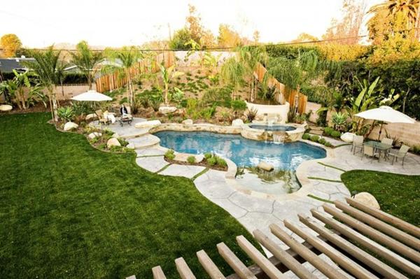 Schwimmbad Für Garten war tolle stil für ihr haus design ideen