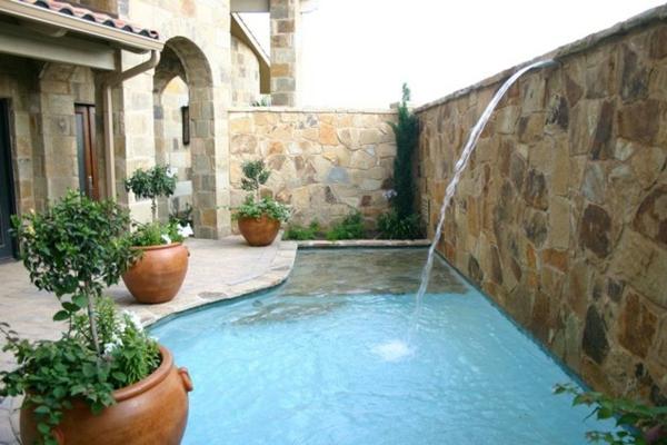 ▷ 1001+ ideen und erstaunliche bilder von pool im garten, Garten und erstellen