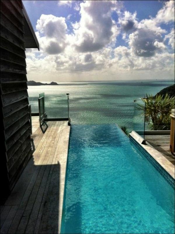 1001 ideen und erstaunliche bilder von pool im garten. Black Bedroom Furniture Sets. Home Design Ideas