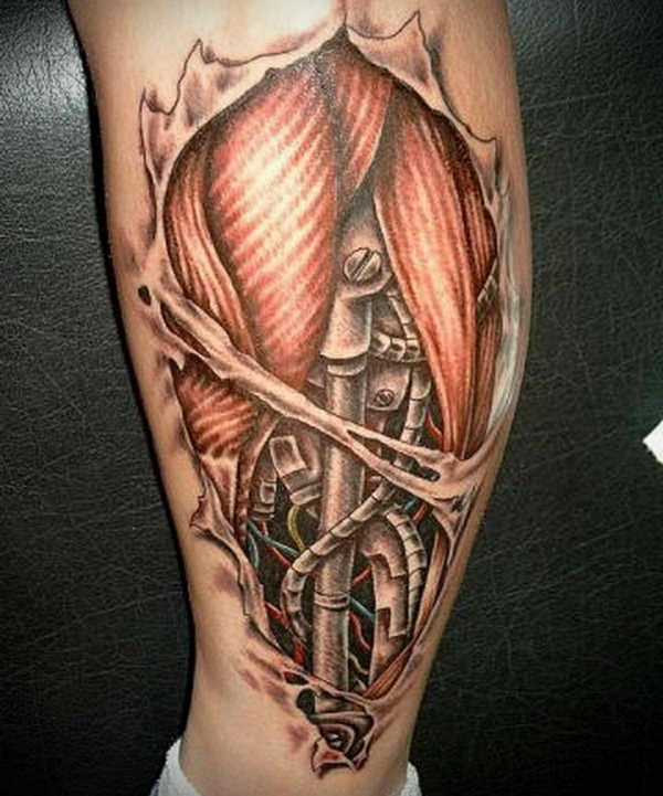 Tattoo Ideen: Joy Studio Design Gallery - Best Design