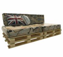 1000 ideen f r europaletten und gebrauchte holzpaletten freshideen 1. Black Bedroom Furniture Sets. Home Design Ideas