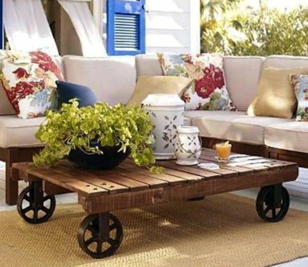 Couchtische design ideen  40 Couchtisch Design Ideen - Ihre Wohnung kann schöner aussehen