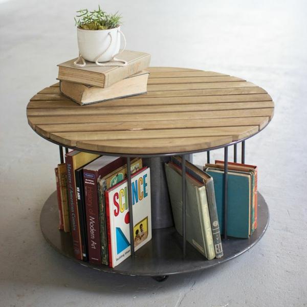 40 Couchtisch Design Ideen  Ihre Wohnung kann schöner