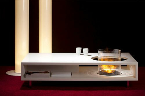design couchtisch smart holz raum dekoration