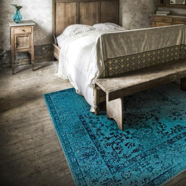 30 Designer Teppiche  moderne Traumteppiche