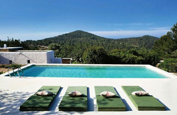 101 erstaunliche bilder von pool im garten for Garten pool was beachten