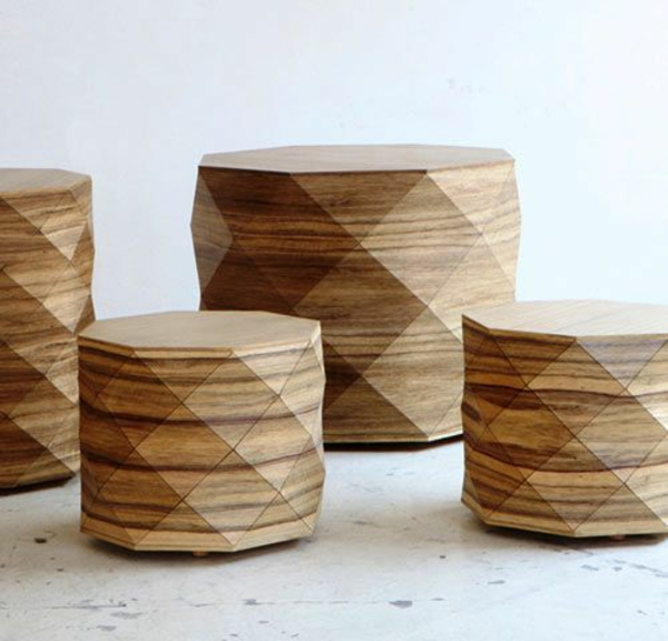 Broken Design Holzmobel Broken Wood Furniture By Jalmari Woods .