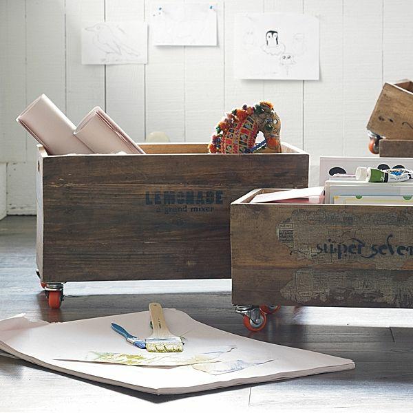 Preisgünstige DIY-Möbel Im