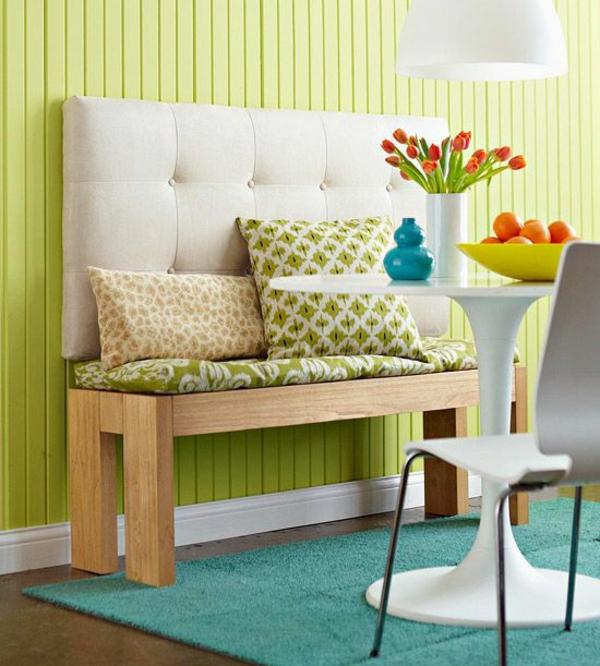 Sitzbank selber bauen - haben Sie Spaß mit dem praktischen ...