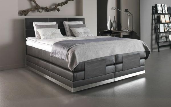 was ist ein boxspringbett und wieso es immer beliebter wird. Black Bedroom Furniture Sets. Home Design Ideas