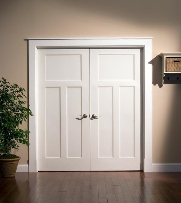 Zimmertüren mit zarge  Innentüren mit Zarge - Bilder und Anleitung