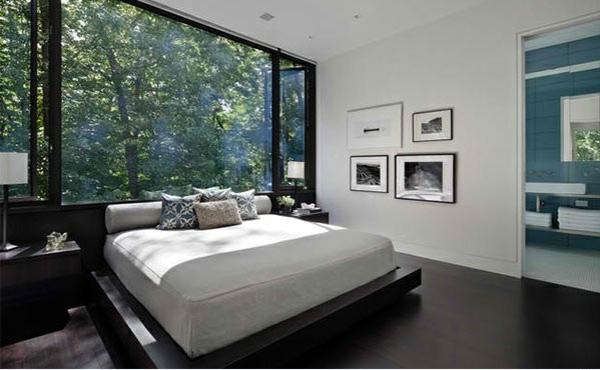 Bekannt Holzboden verlegen - So sieht das moderne Schlafzimmer heute aus BH66