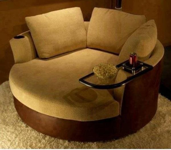 einrichtungsideen design couchtisch sofa