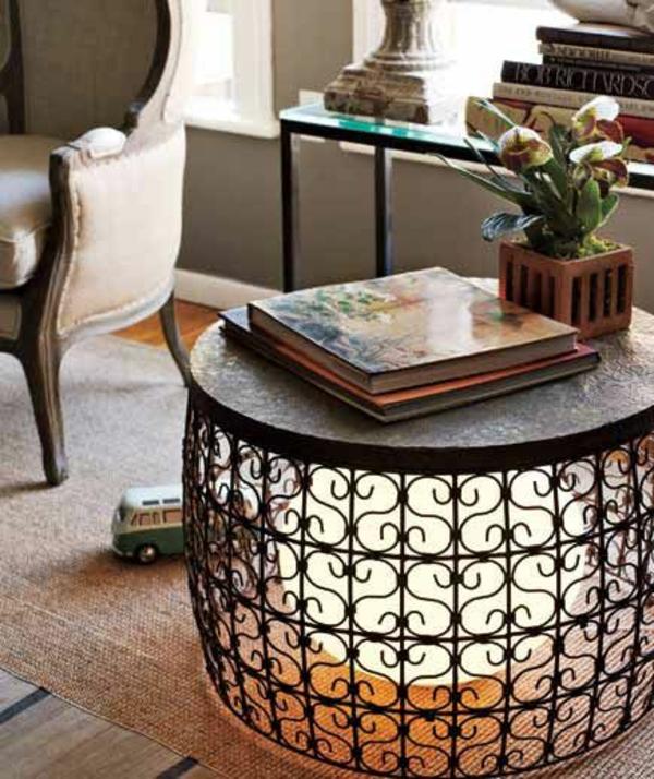 40 couchtisch design ideen ihre wohnung kann sch ner. Black Bedroom Furniture Sets. Home Design Ideas