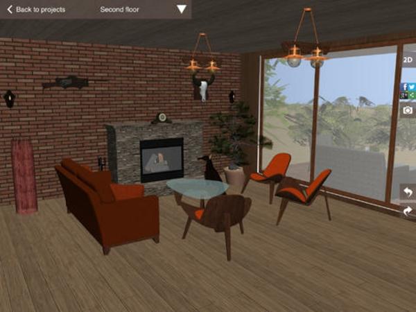 Sichtschutz Holz VerschOnern ~ Schlafzimmer Planer Online Kostenlos  preview