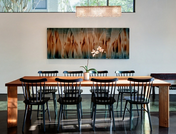 Esszimmer Einrichtungsideen Modern ~ Esszimmer Einrichtungsideen Modern  Das moderne Esszimmer  wie sieht