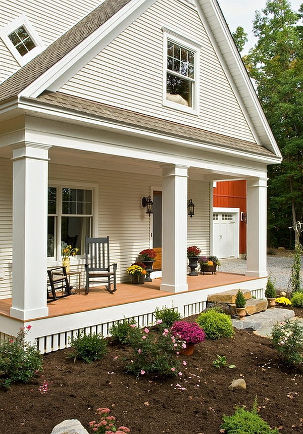 wie man einen tollen charme durch die landhaus einrichtung. Black Bedroom Furniture Sets. Home Design Ideas