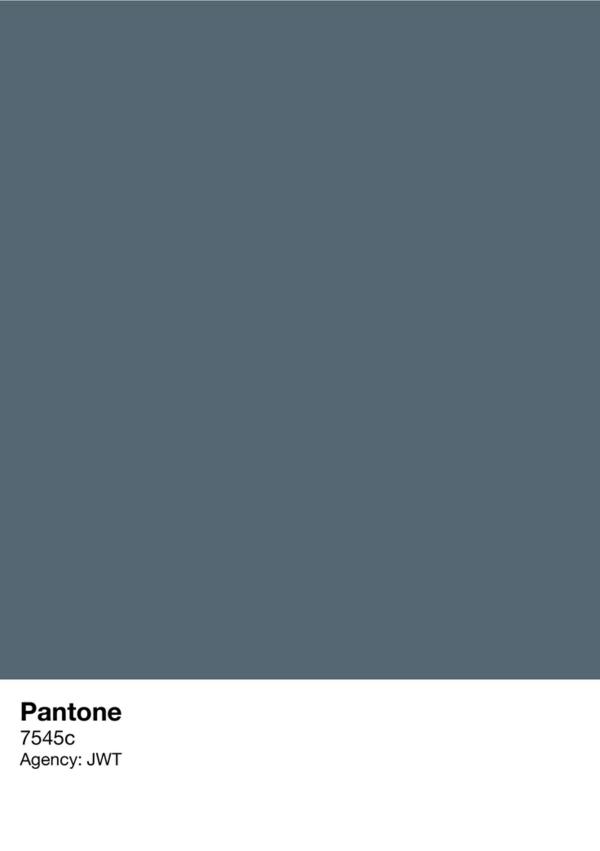 Wandfarbe Taubenblau - Wandgestaltung Ideen mit blauen ...