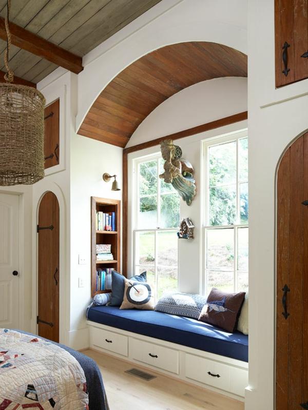 Tolle fensterbank ideen f r mehr komfort und entspannung for International seating decor