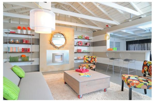 Hervorragend Garage Zu Wohnraum Umgebaut Gemütlich Ambiente