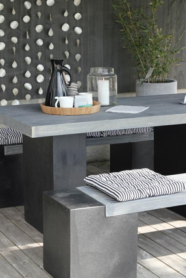 gastronomie outdoor m bel essen sie im einklang mit der natur. Black Bedroom Furniture Sets. Home Design Ideas