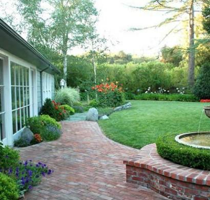 Verdienst Garten Und Landschaftsbau