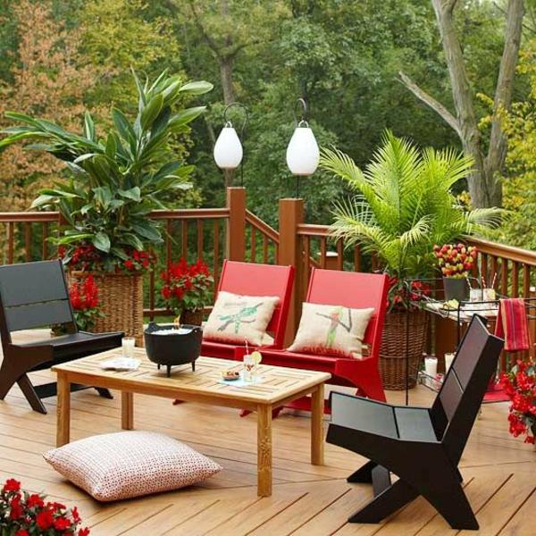 garten patio gastronomie outdoor möbel farbig