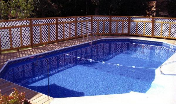 idee design schwimmbad gartenpools form