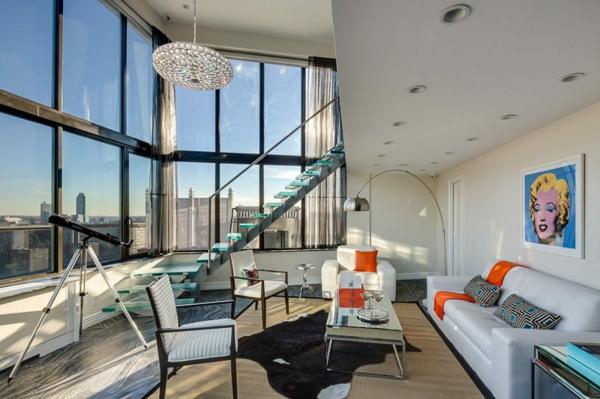 Design Grosse Fenster Wohnzimmer Groe Bilder Wohnen Privat Modern Bauhandwerk Gmbh