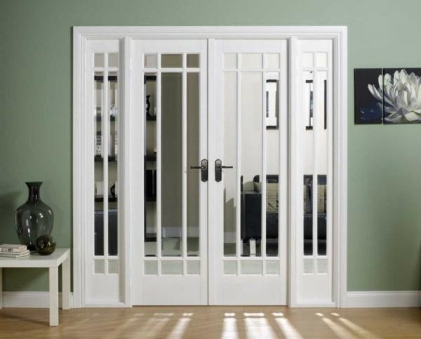 Zimmertür weiß holzmaserung  Zimmertür Weiß Mit Zarge | harzite.com