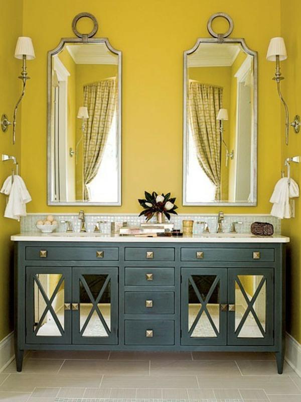 jennifer taylor designer spiegel badezimmer