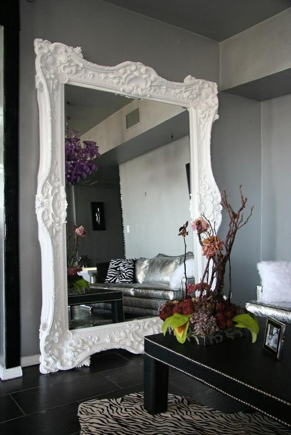 Wandspiegel Wohnzimmer – bigschool.info