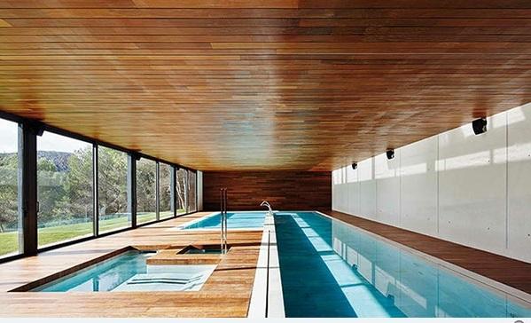 Holzdecken Modern ~ Kreative Ideen für Ihr Zuhause-Design