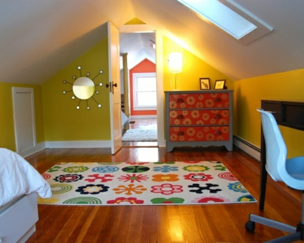How To Turn Your Bed Into A Loft
