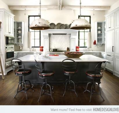 Küche Einrichten U2013 15 Tolle Ideen Im Minimalistischen Und Skandinavischen  Stil